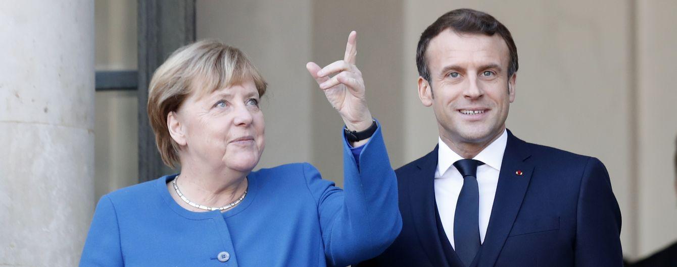 Точно не Трампу: кому из мировых лидеров жители развитых стран доверяют больше всего