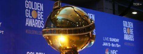 """""""Золотий глобус-2020"""": імена номінантів на престижну кінопремію"""