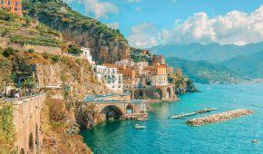 Визначено топ-10 романтичних міст для туристів