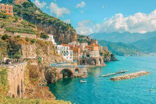 Определены топ-10 романтичных городов для туристов