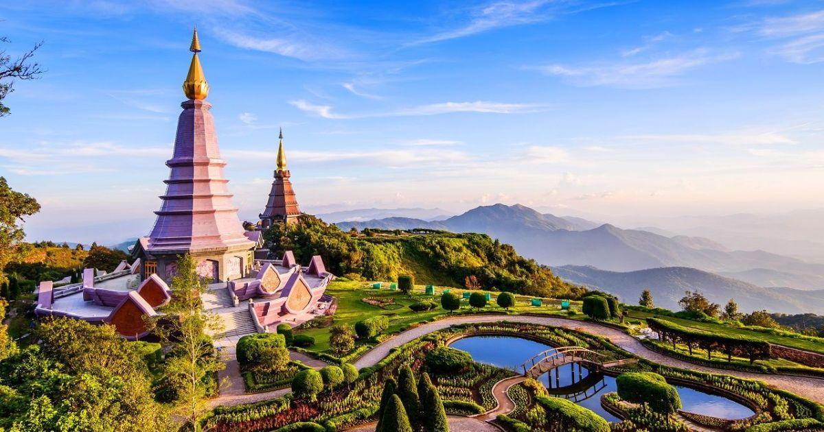 Таиланд откроют для богатых и беспечных
