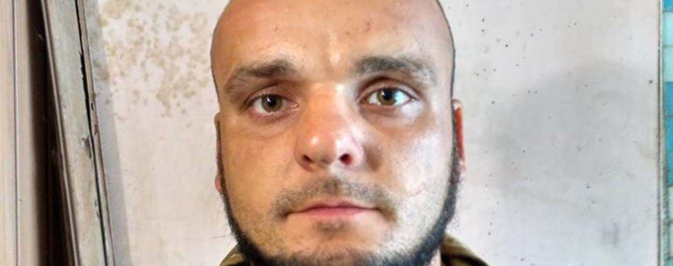 Стало известно имя военного, который погиб во время обстрела на Донбассе