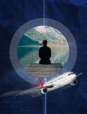 Чи користуватися літаком та де обирати житло: як подорожувати, щоб не шкодити клімату