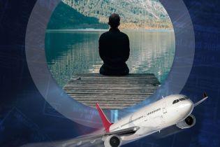 ТСН stories. Пользоваться ли самолетом и где выбирать жилье: как путешествовать, чтобы не вредить климату