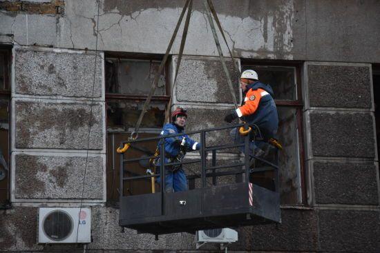 Родинам загиблих у пожежі в Одеси виплатять грошову компенсацію