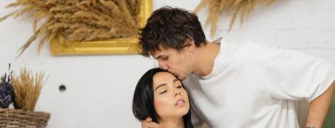 Влюбленный Евгений Кот показал нежные фото с женой
