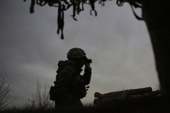 Названо ім'я воїна ЗСУ, який вранці загинув у кривавому бою під Золотим