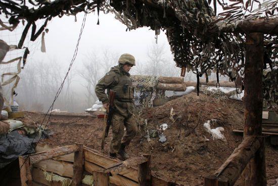 Терористи 7 разів відкривали вогонь на Донбасі. Троє бійців ООС загинули