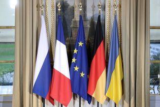"""Росія """"взяла паузу"""": подробиці 11-годинної зустрічі політичних радників лідерів країн """"нормандського формату"""""""