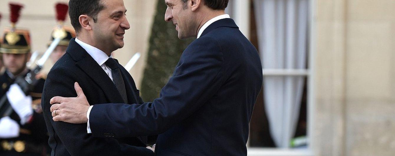 Зеленский назвал главную победу саммита в Париже: обмен пленными до конца года в формате всех на всех