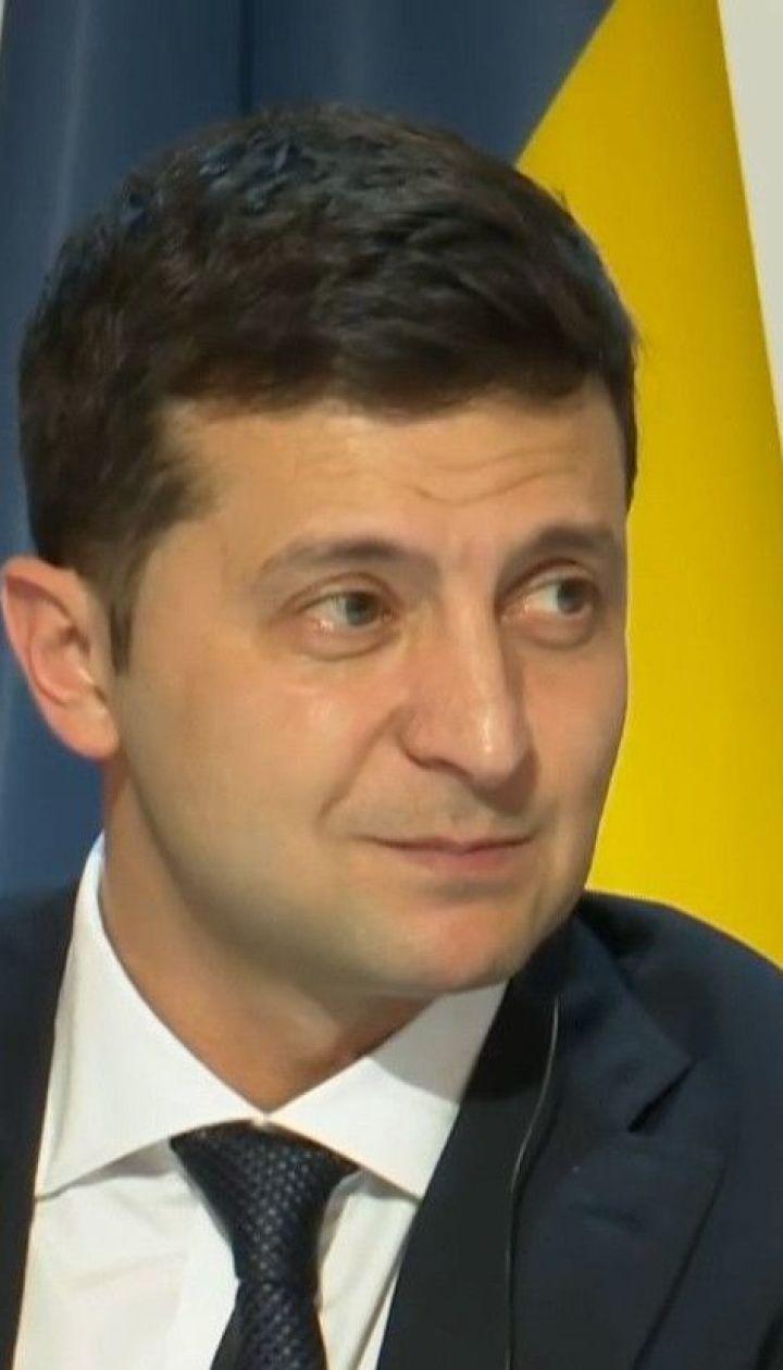 Зеленский договорился с Путиным об обмене пленными