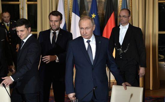 Зеленський назвав головну перемогу саміту в Парижі: обмін полоненими до кінця року у форматі всіх на всіх