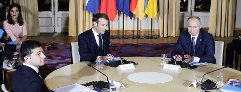 Зеленский рассказал про два самых сложных вопроса в разговоре с Путиным