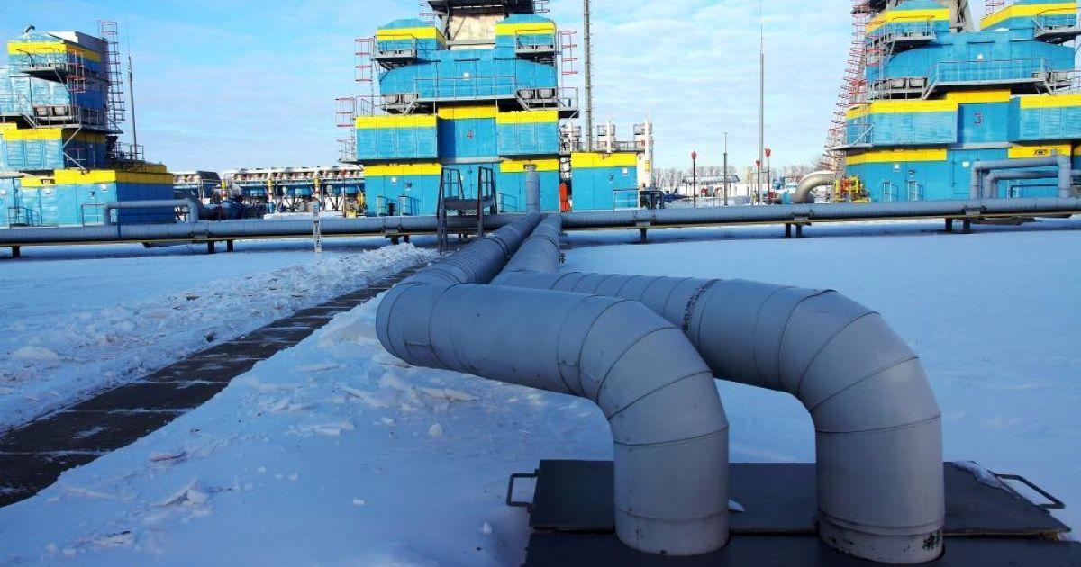 """В """"Укртрансгазе"""" объяснили, почему у газа плохое качество"""