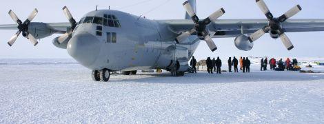 У Чилі зник з радарів військовий літак із 38 людьми