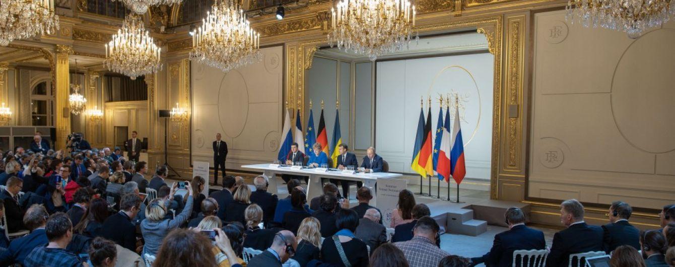 Козырный аргумент Путина: Зеленский рассказал, что на переговорах ему мешали акции на Банковой
