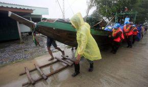 У Таїланді загинули шестеро осіб через похолодання до 13 градусів тепла