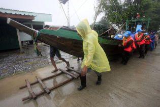 В Таиланде погибли шесть человек из-за похолодания до 13 градусов тепла
