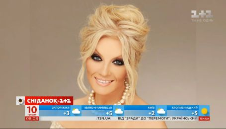 Таисии Повалий 55: как певица шла к успеху и почему опозорилась в Украине