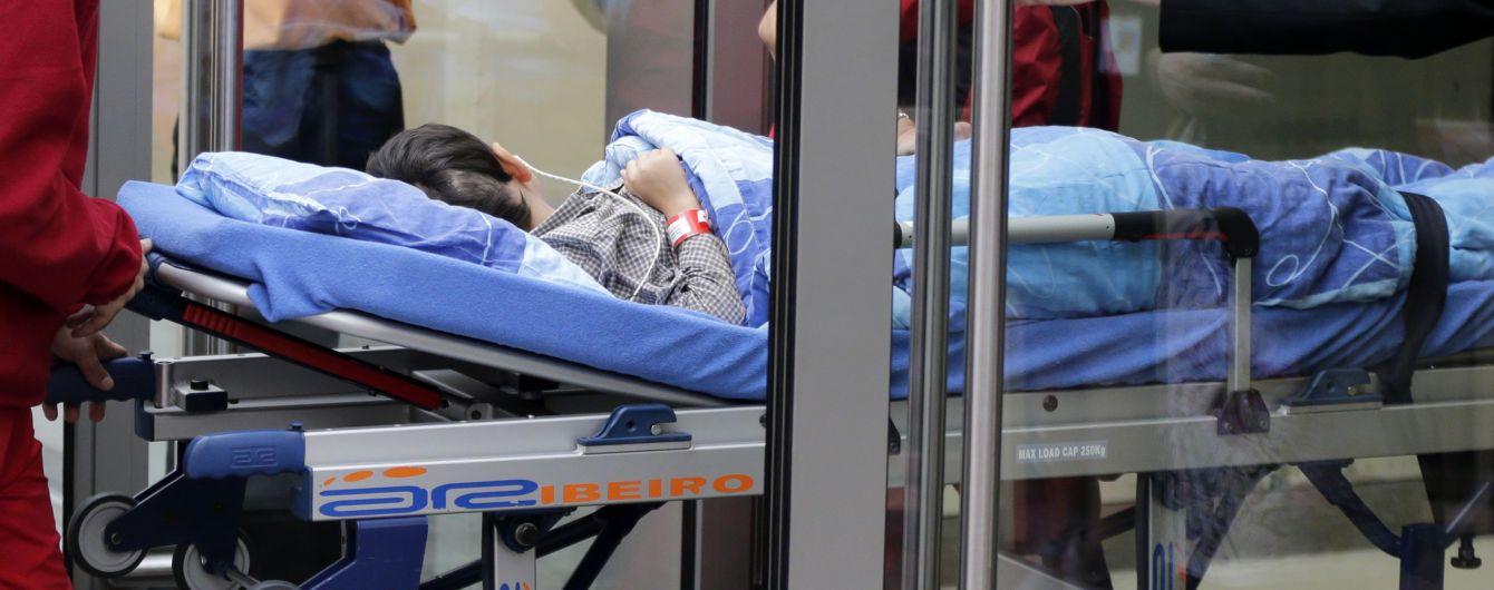 Коронавірус в Україні забрав 5 життів: які помилки стали для хворих летальними