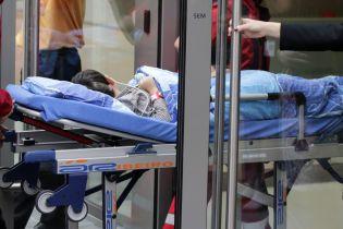 У Чернівцях шпиталізували ще одну людину, яка повернулася з Італії. В обох не підтвердився грип