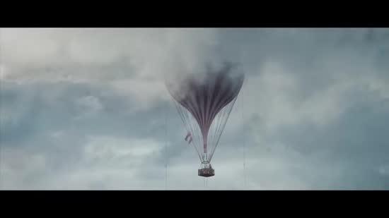 """""""Аеронавти"""": напів історичний sky-муві, який не варто сприймати серйозно"""