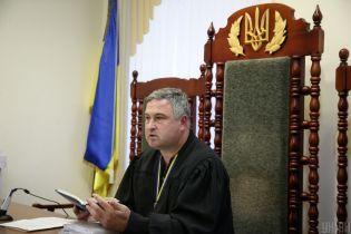 """Відбувся доганою: ВРП """"покарала"""" скандального суддю, який дозволив розігнати Майдан"""