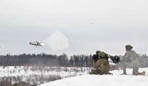 В оборонний бюджет США заклали кошти на летальне озброєння та системи управління ракетами для України