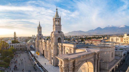 Визначено найкращі туристичні місця для подорожей 2020 року