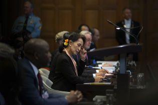 В Гааге начали слушать дело о геноциде мусульманского меньшинства в Мьянме