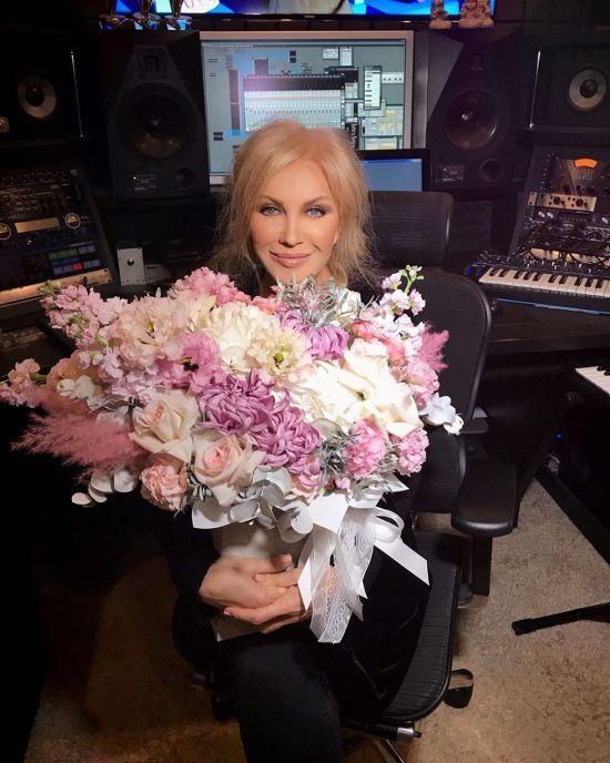 Таїсія Повалій святкує 55-річчя: шлях до успіху та перепони у житті артистки