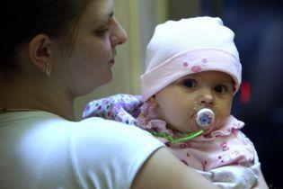 """Более 800 украинок получили звание """"Мать-героиня"""". Где больше всего таких женщин"""