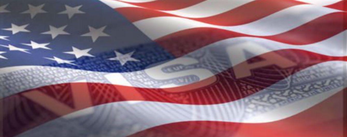 Оформлення візи до США за допомогою VisaPlus
