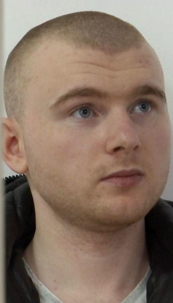 Не вважає себе винним: підозрюваний у вбивстві 11-річної Дарини Лук'яненко змінив покази
