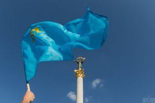 Кримські татари влаштують масовий перетин кордону
