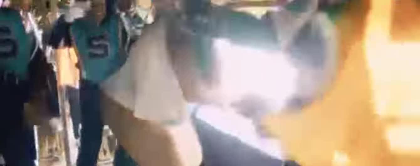 Пишнотіла Lizzo у відвертому боді станцювала тверк у новому кліпі