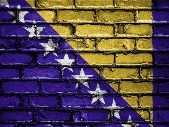Євросоюз визнав Боснію та Герцеговину не готовою до членства