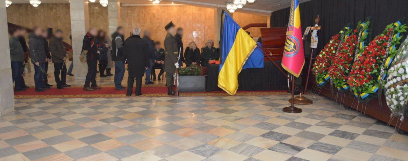 Загиблий на Донбасі полковник СБУ виявився таємним свідком обвинувачення у справі про вбивства на Майдані