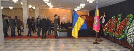 Погибший на Донбассе полковник СБУ оказался тайным свидетелем обвинения в деле об убийствах на Майдане
