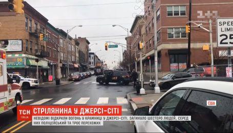 Шесть человек погибли после стрельбы в американском магазине