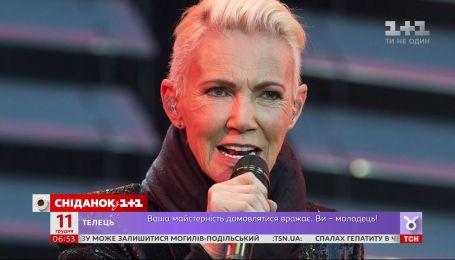 Умела дарить радость: какой была жизнь солистки Roxette Мари Фредрикссон