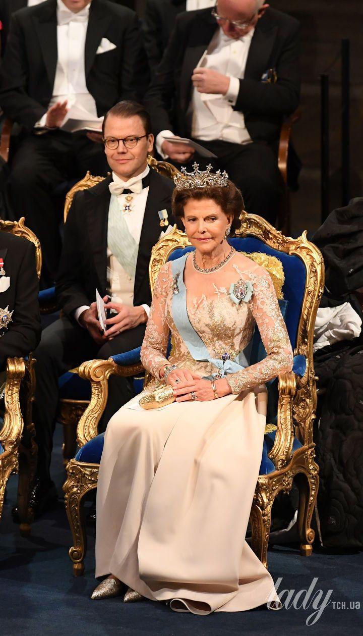 Королева Сільвія