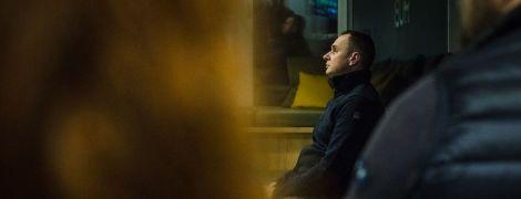 """""""Свободу неволі не відняти"""". Сенцов дві години відповідав ветеранам про в'язницю, полонених, Зеленського і ось що він розповів"""