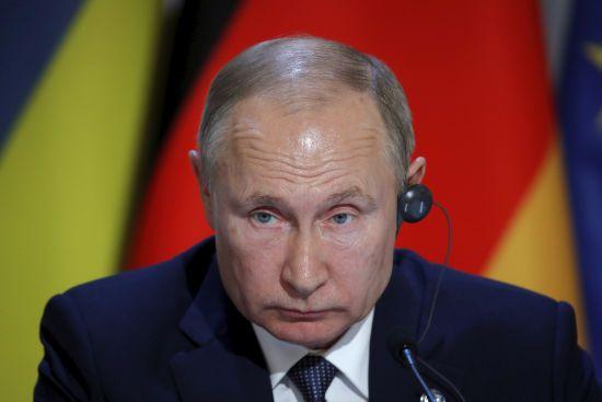 """У Путіна розповіли, чи буде він дивитися серіал """"Слуга народу"""""""