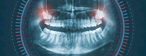 """Надокучливі зуби мудрості та вразливі яєчка: шість головних """"знущань"""" еволюції з людства"""