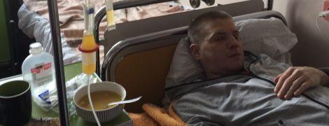 Тривала хвороба поставила життя Сергія під загрозу