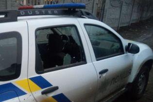 """На Київщині чоловік обстріляв патрульних із рушниці, для затримання зловмисника ввели спецоперацію """"Грім"""""""