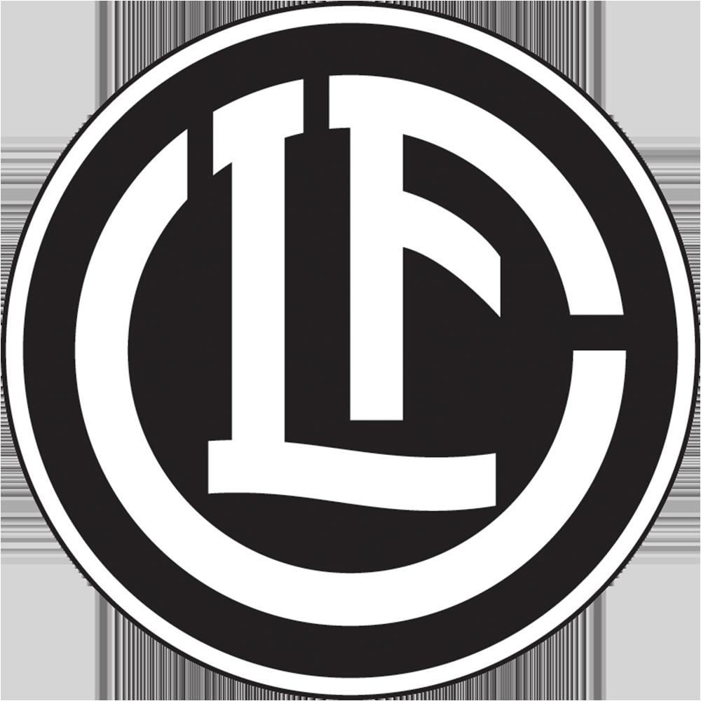 Эмблема ФК «Лугано»
