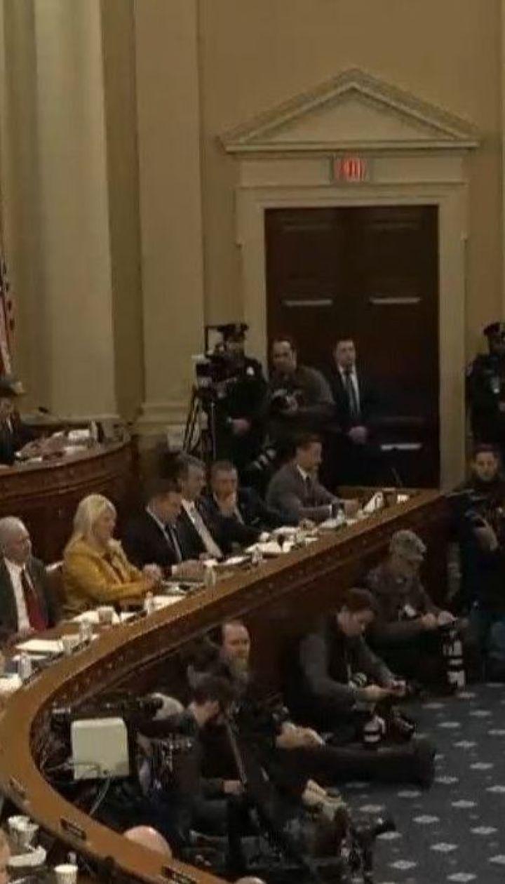 Закрита зустріч Трампа і Лаврова викликала обурення у багатьох конгресменів