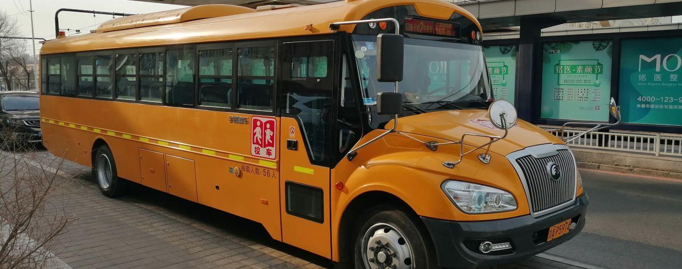 В США школьник переборщил с дезодорантом и спровоцировал эвакуацию автобуса